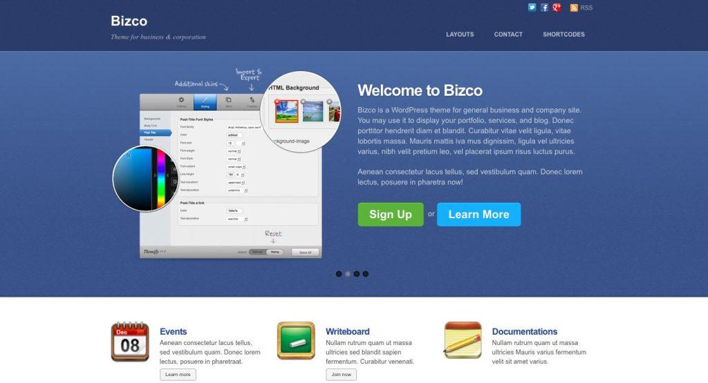 Bizco