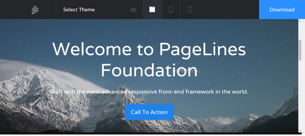 Pagelines Foundation