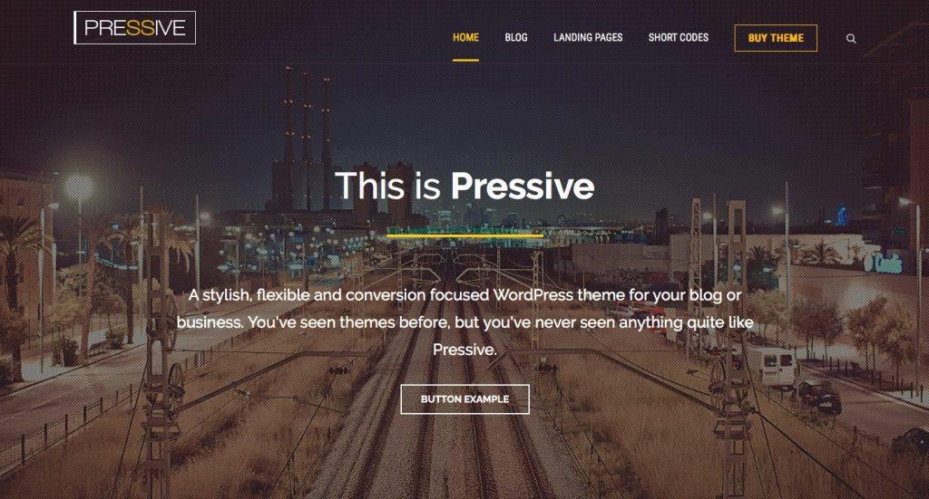 Pressive