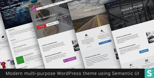 Chap AMP-Ready Multi-Purpose Theme