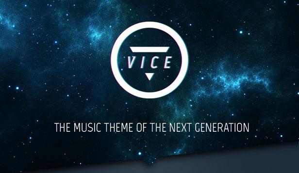 Uncode WordPress theme for Jazz Musicians
