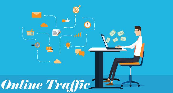 Online Traffic