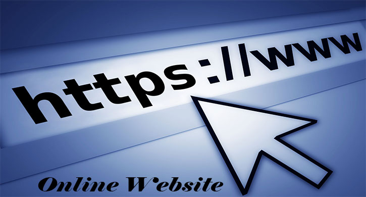 Online Website