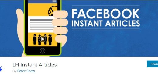 LH Instant Articles