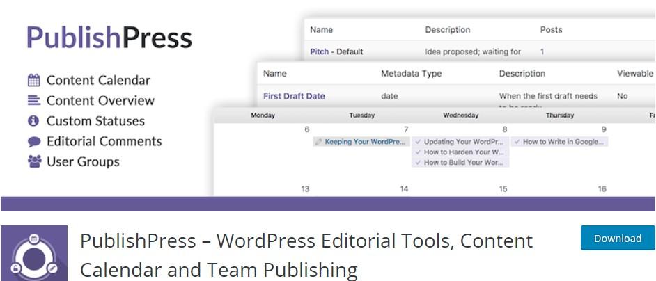 Publish Press