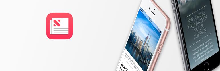 Publish To Apple News