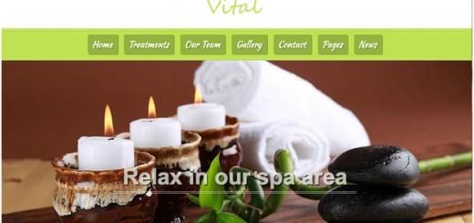 12 Best WordPress Themes for Massage Therapists