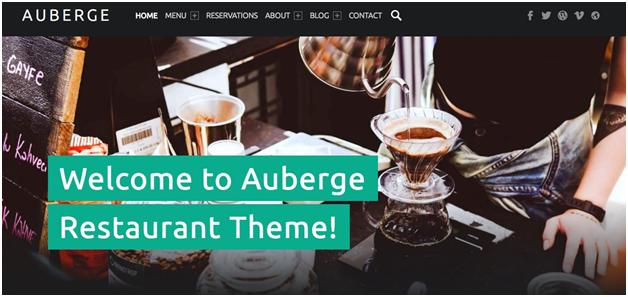 Auberge Plus by Webman Design