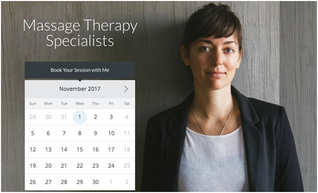 Entrepreneur Theme for Massage Therapists
