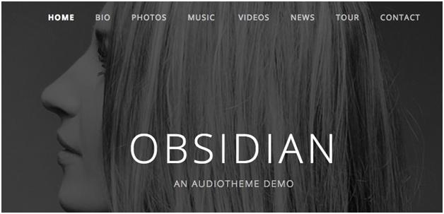 Obsidian by AUDIOTHEME