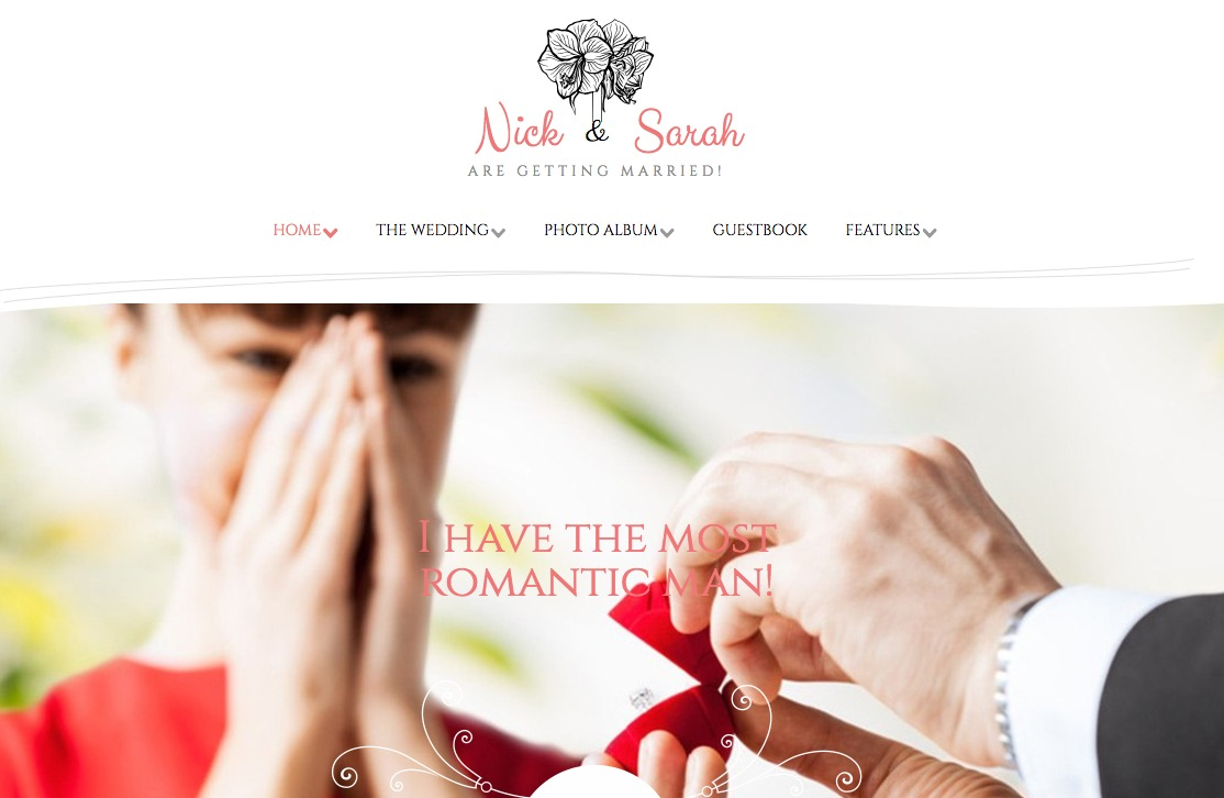 Wedding and Wedding Planner