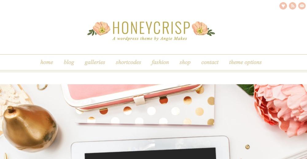 Honeycrisp