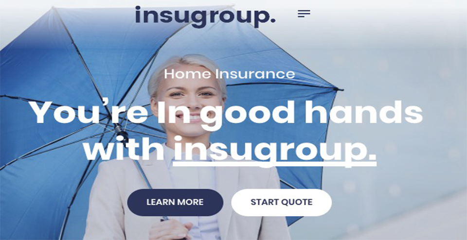 Insugroup WP Theme