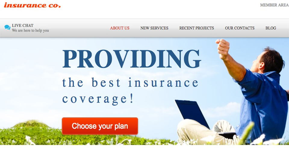 Insurance with Benefits
