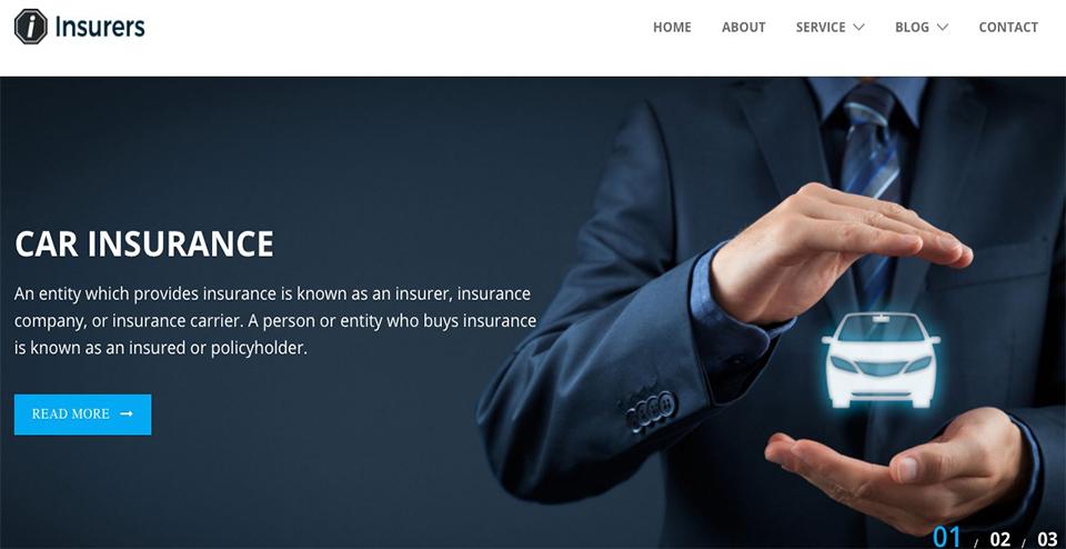Insurers Theme