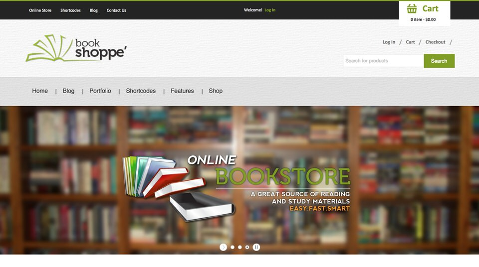 Websites online book