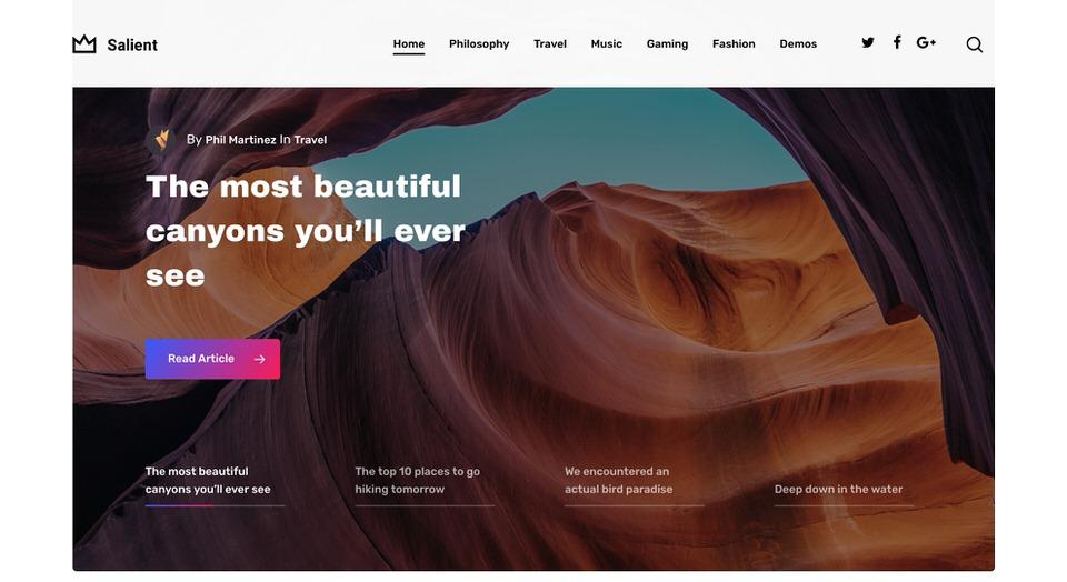 10 Best WordPress Review Themes [2018] | EGrappler